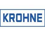 KROHNE представит новые ультразвуковые и кориолисовые расходомеры на выставке «Нефтегаз-2016»