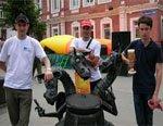 Мастера ЧКПЗ заняли первое место на конкурсе среди участников международного фестиваля кузнечного искусства