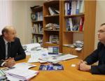Мнение эксперта. АО «Лонас технология». Технический директор Э. А. Слав: «Мы стараемся во всех проектах использовать отечественную трубопроводную арматуру»