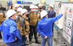 В «РЭП Холдинге» подвели промежуточные итоги работ по повышению производительности труда