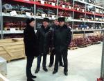 Арматурный Завод посетила Коллегия министерства промышленности и инновационной политики