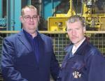 Медиагруппа Armtorg посетила Муромский Завод Трубопроводной Арматуры