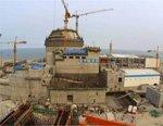 Тяньваньская АЭС-2: успешно завершены работы по установке купола гермооболочки здания реактора третьего энергоблока