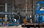 «Сибгазстройдеталь» поставляет отводы и переходы заказчику в Омск