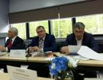 В Уфе прошла межотраслевая экспертная сессия