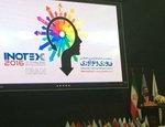 Компания АО ГИДРОГАЗ приняла участие в выставке INOTEX 2016