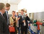 Danfoss поделился Датским опытом энергосбережения в Татарстане