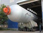 Ижорские заводы успешно доставили два реактора на площадку компании «ТАТНЕФТЬ»