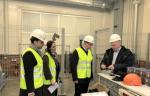 Предприятия «Сателлит» и «ВАРК» участвуют в проектах популяризации экспортного предпринимательства