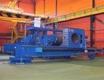 Завод «СОТ» получил согласование «Газпром ВНИИГАЗ» на горячегнутые отводы с радиусом гиба 1,5 DN