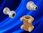 VALTEC представила серию фитингов для соединения стальных труб VTr.801 и 803