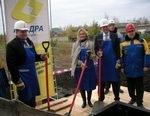 Компания «Квадра» приступила к строительству ПГУ-115 МВт на Дягилевской ТЭЦ