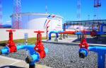 «Черномортранснефть» обустраивает узлы запорной арматуры в рамках реконструкции ПК «Шесхарис»