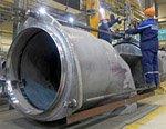 ООО «Белэнергомаш - БЗЭМ» представил новый уникальных разгруженных компенсаторов (разгруженный с отводом) для теплоэнергетиков ТГК-11