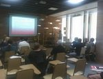 Специалисты Astin BGM Group провели практический семинар по трубопроводной арматуре для Тюменских ГРО