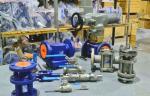 На производстве «АК «Фобос» установлен новый сферотокарный станок с ЧПУ