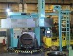На Алексинском заводе «Тяжпромарматура» установлен и введен в эксплуатацию токарно-карусельный обрабатывающий центр (ОЦ)