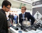НПАА приняла участие в 15-ой выставке «Криоген-Экспо. Промышленные газы»