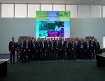 На площадке «РЭП Холдинга» состоялась конференция ПАО «Газпром» по вопросам современного компрессоростроения