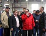 В Зауралье успешно прошла крупнейшая встреча арматуростроителей и презентация проекта Курганский территориально-отраслевой кластер Новые технологии арматуростроения
