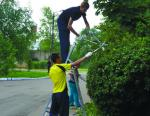 МК Сплав подвёл итоги летней совместной работы с Администрацией Великого Новгорода по трудоустройству подростков