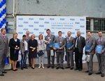 «Газпром энергохолдинг» провел соревнования оперативного персонала блочных ТЭС