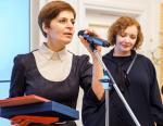 Директор по персоналу РЭП Холдинга - лауреат премии Эксперт года