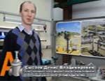 Сервисный центр AUMA ч.4 (ООО «ПРИВОДЫ АУМА»), видеорепортаж: Участок ремонта и сервисного осмотра приводов