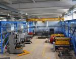 В «Росводоканал Оренбург» открылся новый цех по ремонту оборудования