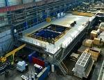 Для сборки самой мощной турбины на Уральском турбинном заводе  построили современный стенд