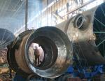 Волгограднефтемаш поставит оборудование для установок по подготовке газа на Ямале