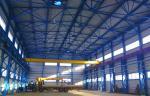 АО «Энерготехномаш» реализует инвестпроект «Проект БЭМО (Строительство АЗ+ТЭО)» ЗАО «БоАЗ»