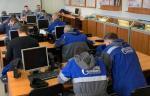 Машинисты технологических компрессоров ООО «Газпром трансгаз Екатеринбург» показали свое мастерство