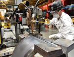Штампосварные детали предприятия «ЭТЕРНО» официально признаны нанопродукцией