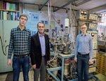 Ученые МИФИ научили водород проникать через оксидированные слои на поверхности металла