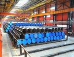 «Газпром» расширяет доступ субъектов малого и среднего предпринимательства к своим закупкам