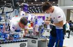 Станочное и измерительное оборудование Sandvik Coromant будет использовано в WorldSkills