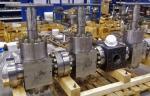 Фото недели: завод «Корнет» освоил весь типоразмер устьевой трубопроводной арматуры