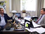 «ЛГ автоматика». Интервью с генеральным директором М. О. Зилоновым. Часть III