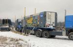 На крановом узле МГ Пунга – Ухта – Грязовец сохранено около 2 млн м³ природного газа с помощью МКС