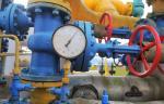 2538 единиц запорной арматуры обновлено на северных газопроводах