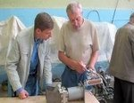 На ОАО «Аскольд» заканчивается освоение производства клапанов для атомных электростанций