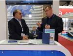 АО «Гипрониигаз». Интервью с Г.И. Зубаиловым, главным технологом, заместителем генерального директора компании, в рамках выставки «Рос-Газ-Экспо»: «Работа над проектной документацией – это примерно 50% нашей деятельности»