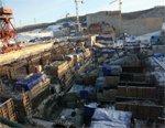 В 2014 году РусГидро вложило в строительство Нижне-Бурейской ГЭС 8,9 миллиарда рублей