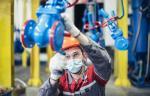 БАЗ подтвердил высокий уровень производства для поставки арматуры на объекты «Газпрома»