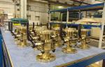 На заводе «Армалит» продолжается программа обучения бережливому производству