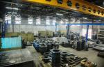 Пауэрз поставил клапаны ПГВУ для строительства электростанции целлюлозно-бумажного комбината