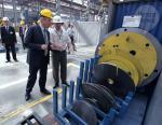 Продукция «Пензтяжпромарматуры» заинтересовала Китайскую национальную нефтегазовую компанию