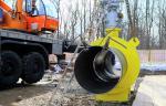 «Мосгаз» запускает систему газопроводов в и Филимонковском поселении