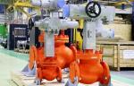 Фото недели: Производство трубопроводной арматуры НПО «Регулятор» оценили власти Ярославской области и представители «Газпром нефть»
